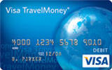 Visa Travel Money